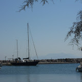 Nisyros harbour