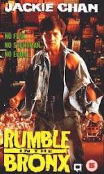 Rumble In The Bronx - Náo động khu phố bronx