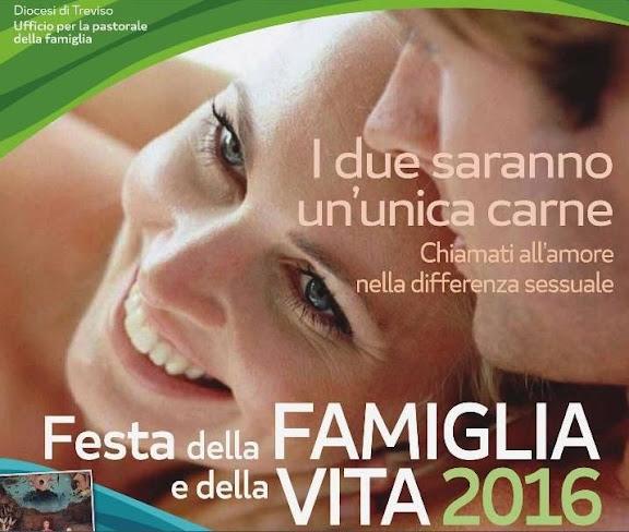 Festa diocesana della famiglia 2016