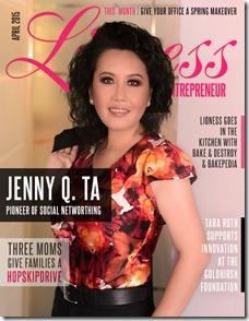 Jenny Ta