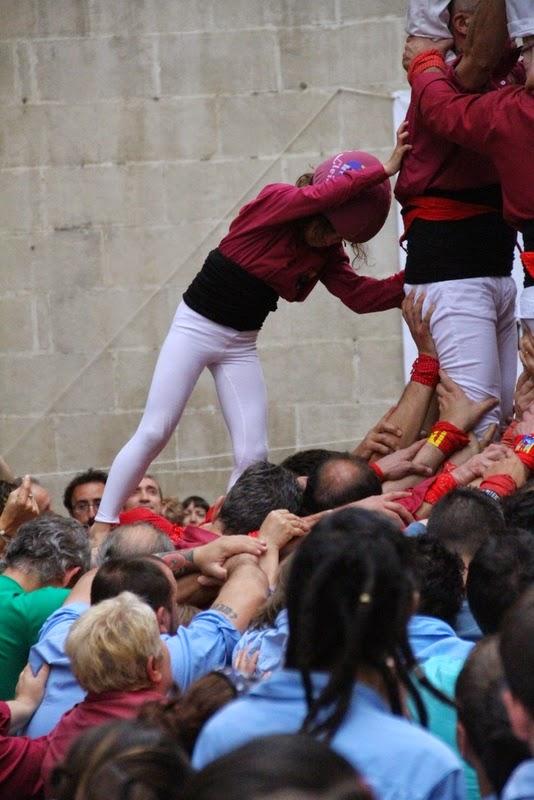 Actuació 20è Aniversari Castellers de Lleida Paeria 11-04-15 - IMG_8918.jpg
