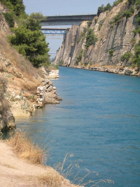 Blog de voyage-en-famille : Voyages en famille, De Tolo à Athènes