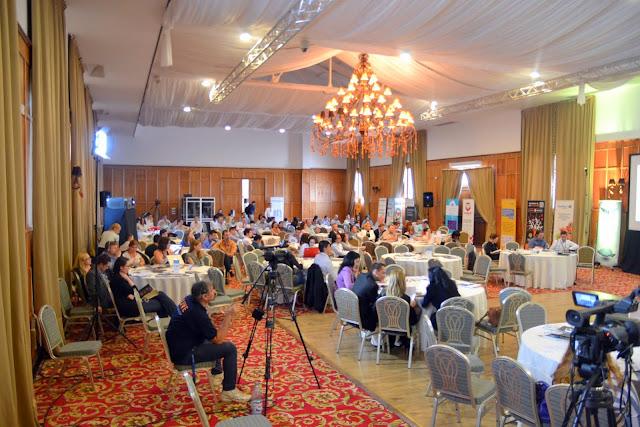 GPeC Summit 2014, Ziua 1 667