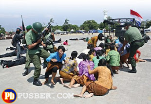 Contoh Naskah Drama Kemerdekaan 17 Agustus