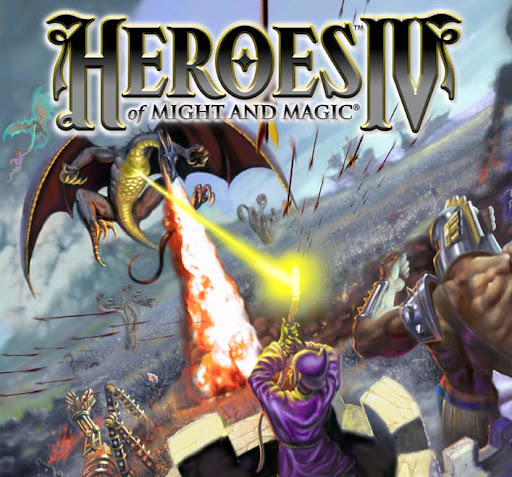 Heroes of Might and Magic IV Hileleri
