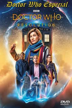 Baixar Filme Doctor Who: Especial de Ano Novo (2019) Dublado Torrent Grátis
