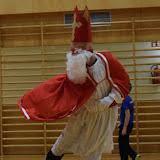 20151203 Turnen mit dem Nikolaus