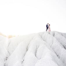 Wedding photographer Aleksandr Trocyuk (Trotsyuk). Photo of 19.10.2016