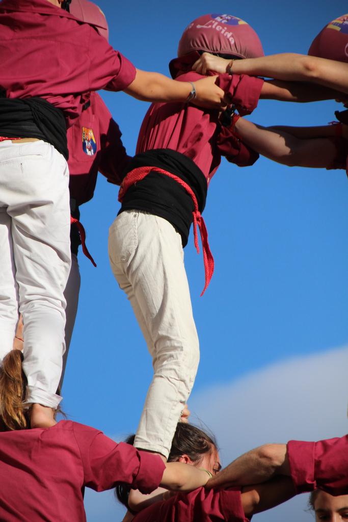 2a Festa Major dels Castellers de Lleida + Pilars Imparables contra la leucèmia de Lleida 18-06-201 - IMG_2297.JPG