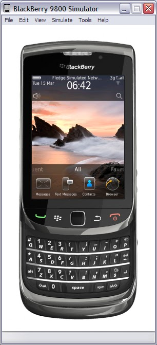 BlackBerry_9800_Simulator