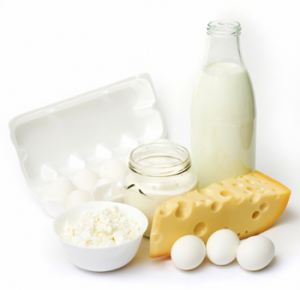 Self sufficient in dairy products - Pakistan