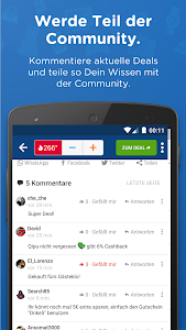 mydealz – Gutscheine & Deals screenshot 2