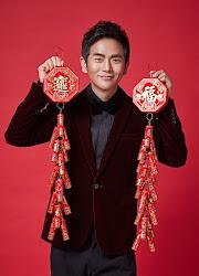 Zhang Xiaolong China Actor