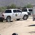 Localizan el cuerpo sin vida de una persona en una fosa para quemar basura en Hermosillo