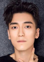 Zhang Junran China Actor