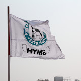 The First HYMS North East Football Cup 2012