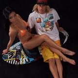 HO & Billabong photo shoot with Jailey Lee and myself - DSCF1343.jpg