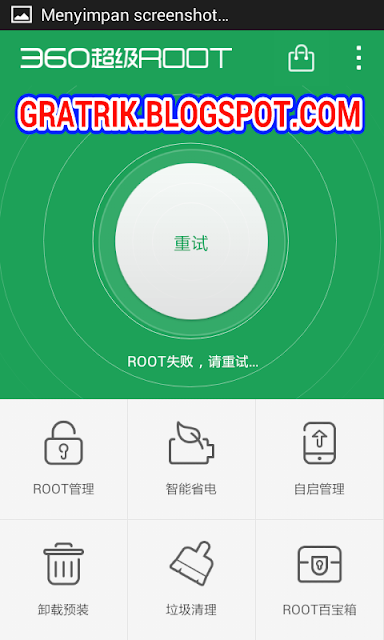 Root Android Kitkat 4.4.2 Without PC or Computer Samsung Galaxy V SM-G313HZ
