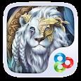 Lion GO Launcher Theme apk