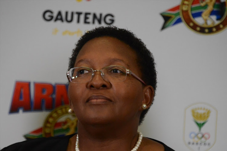 Gauteng MEC for sports, arts, culture and recreation Faith Mazibuko is expected to meet with Gauteng premier David Makhura.