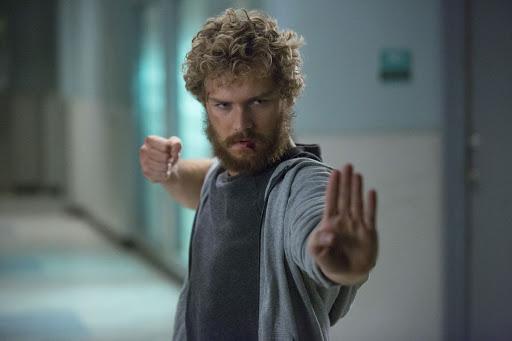 Netflix cancella la terza stagione di Iron Fist