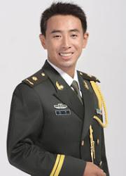 Fan Lei China Actor