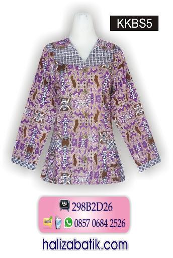 desain baju batik modern, model baju batik terbaru, desain baju batik