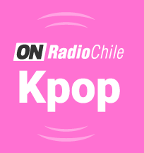 Logo On Radio Kpop