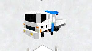 トラッククレーン