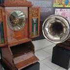 historische Diskokugel - Museum Carazinho