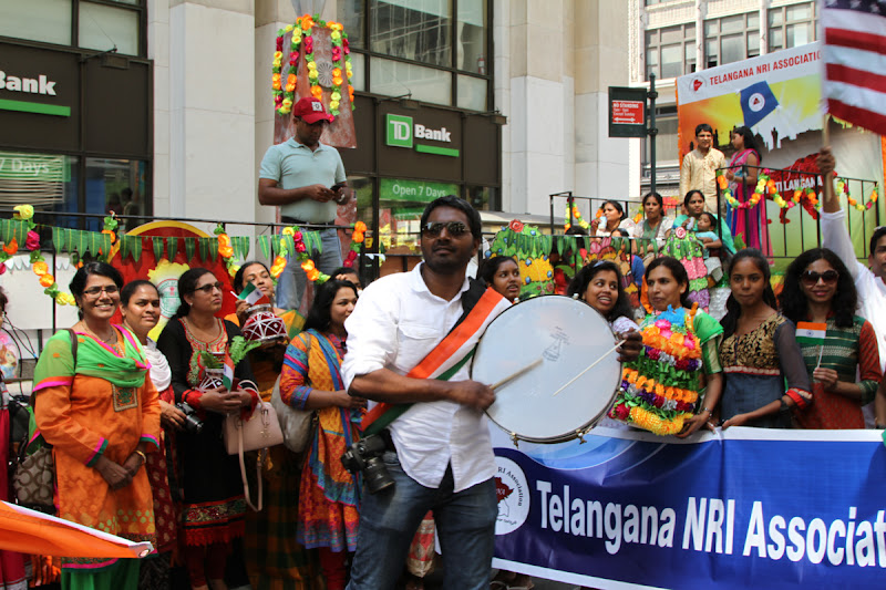 Telangana State Float at India Day Parade NY 2015 - IMG_6956.jpg