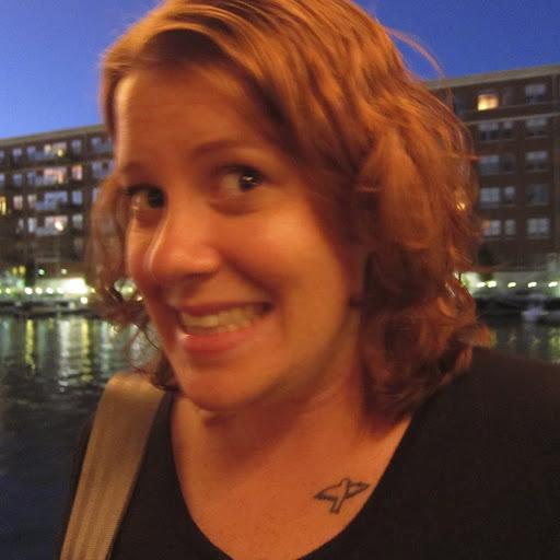 Rachel Early Photo 17