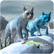 Game Cats of the Arctic apk for kindle fire