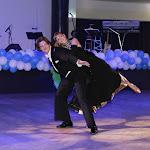 Tereza s Martinem tančí Waltz