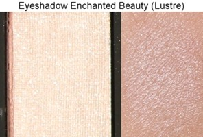 EnchantedBeautyLustreEyeshadowMAC2