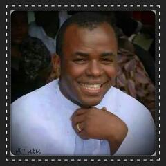 AUTO-BIOGRAPHY OF REV. FR. EJIKE MBAKA. (By: Adoration Ministry Enugu Nigeria AMEN)