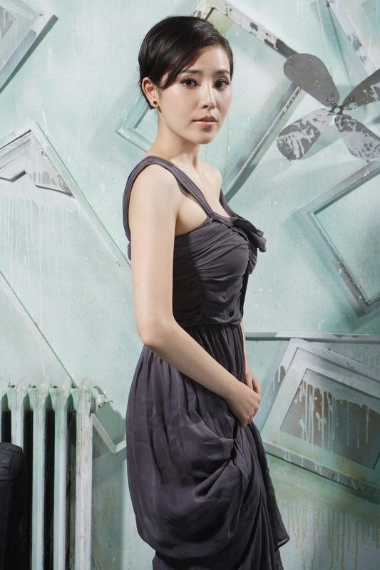 Liu Yuexin China Actor
