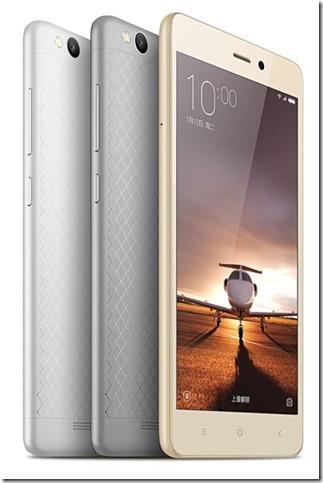 Harga Spesifikasi Xiaomi Redmi 3