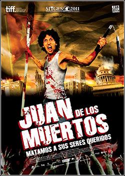Juan dos Mortos Dublado