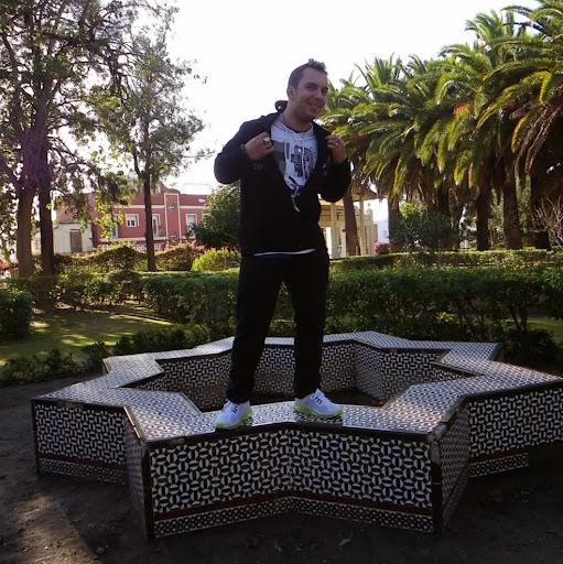 Carlos Javier Jaen Benitez