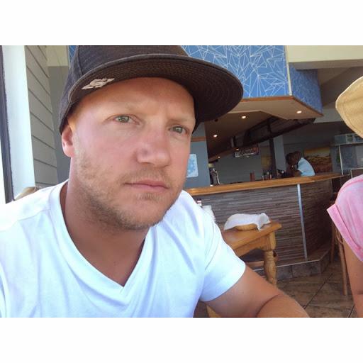 Brett Lang