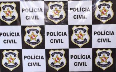 Polícia Civil prende duas pessoas por estupro de vulnerável e tentativa de feminicídio em Castanhal