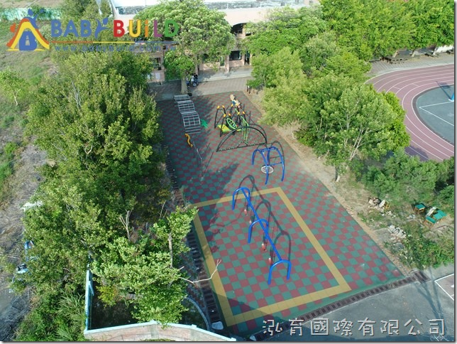 桃園市蘆竹區大華國民小學