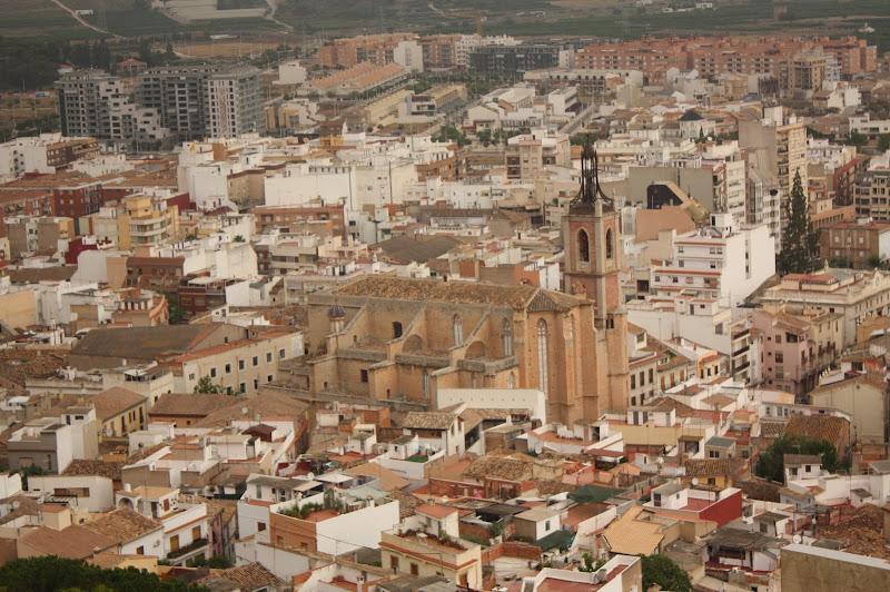 espanha - [Crónica] Sul de Espanha 2011 Sagunto%252520%2525283%252529