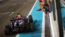 Sebastian Vettel wins again for Red Bull, 7th in a row