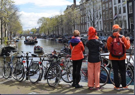 Dia do Rei - Amsterdam 23
