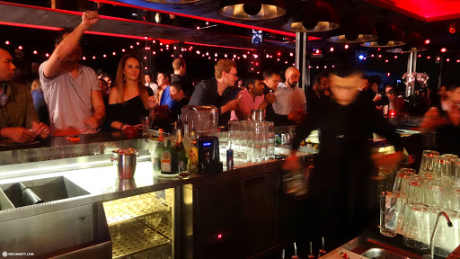 Best hookup bars in shanghai