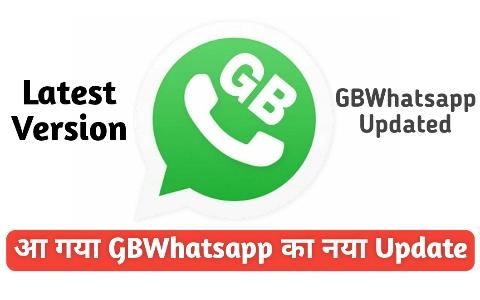 GBWhatsapp Latest Version v8.20