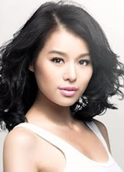Myolie Wu China Actor
