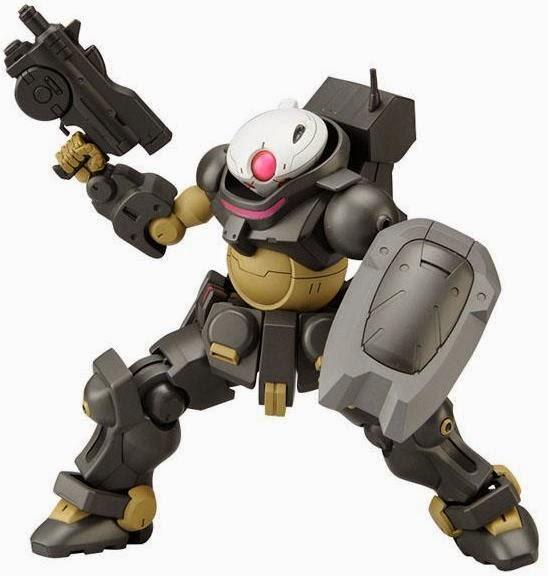 Các chi tiết tinh xảo sắc nét tạo nên mô hình Gundam Grimoire HG Reconguista in G tỷ lệ 1/144 hoàn hảo